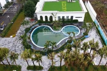 Cần bán gấp căn chung cư Eco City Khu đô thị Việt Hưng, quận Long Biên, Hà Nội