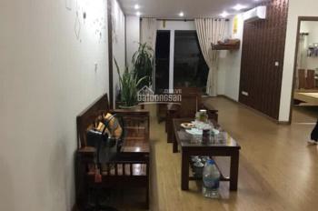 Cho thuê chung cư Victoria khu đô thị Văn Phú Hà Đông - Giá thuê 8tr/tháng