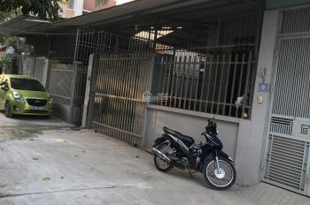 Cho thuê nhà nguyên căn, số 9 ngõ 125, Quang Tiến, Đại Mỗ