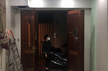 Cho thuê nhà riêng đường Kim Đồng - Tân Mai, nhà 40m2 x 5 tầng, giá 10tr/th