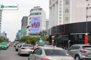 Bán nhà mặt tiền Nguyễn Ngọc Nhựt, quận Tân phú, DT: 200m2 công nhận giá 15,5 tỷ