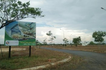 Cần bán gấp lô đất nền tại dự án Daresco (Saigon Eco Lake) rõ ràng pháp lý minh bạch rõ ràng