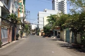 Chính chủ bán nhà nát đường Lê Thị Riêng, P. Phạm Ngũ Lão, 100m2, bao sang tên, ngay chợ, 3.8 tỷ