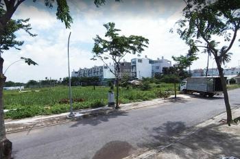 Bán đất Bình Lợi P. 13 Q. Bình Thạnh, gần công viên, DT: 5x20m, giá 1.8 tỷ. LH: 0901271730