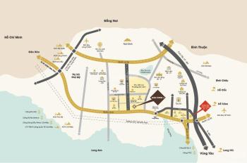 Bán đất ngay khu dân cư Kim Dinh 4 - quỹ đất cuối cùng thuộc TP Bà Rịa