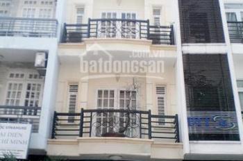 Bán nhà, 3 lầu mới xây, đường Huỳnh Tấn Phát, Q7: 5m x 15m, 6 tỷ. LH: Lộc 0931444896