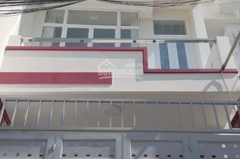 Bán nhà cuối đường Lê Trọng Tấn, đúc 3 tấm kiên cố, nhà mới 100%, ưu đãi tặng nội thất, chỉ 1,88 tỷ