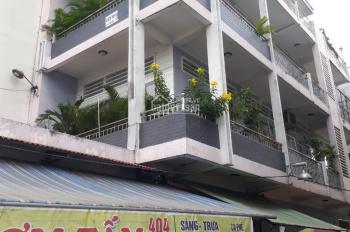 Bán nhà 2 mặt tiền đường Tên Lửa, gần kinh Dương Vương, Quận Bình Tân ngay AEON, 2 lầu, 8 tỷ