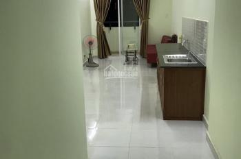 Bán căn hộ chung cư Khang Gia Chánh Hưng P4 Q8. 1PN, 1WC, có nội thất, giá 1 tỷ 120 triệu, nhà mới