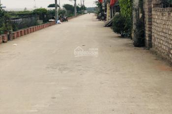 Bán 82m2 tại Ngọc Động, Đa Tốn, Gia Lâm, Hà Nội ngay gần cổng đại học Vinuni, LH 0987498004