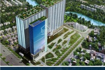 Cuối năm bàn giao, bán căn hộ Roxana Plaza giá 1.2 tỷ/căn 56m2, ngân hàng hỗ trợ 70%