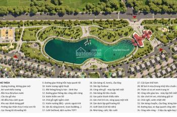 Bán đất nền phân lô dự án Eco City Premia - Buôn Ma Thuột - liên hệ: 0337679186