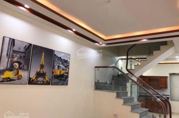 Bán nhà 3 tầng độc lập khung cột chịu lực Vĩnh Khê - An Đồng, hỗ trợ vay ngân hàng 60 - 70%
