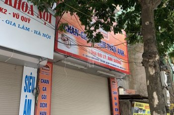 Cần bán nhà số địa chỉ 269 Ngô Xuân Quảng Trâu Quỳ Gia Lâm Hà Nội
