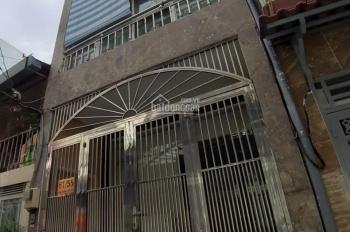 Bán nhà Trường Chinh P14 TB, 4x20m nhà 3 lầu thông Nguyễn Hồng Đào giá chỉ 10,9 tỷ