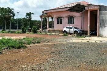 Bán nhà đất Chơn Thành 843m2/2.5 tỷ, sổ hồng riêng công chứng ngay, 0906756858