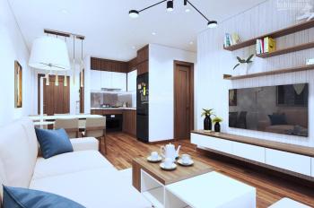 Hot - Chỉ 8,5 triệu/th cho thuê căn hộ 2 PN, cơ bản tại 102 Thái Thịnh, LH: 0899511866