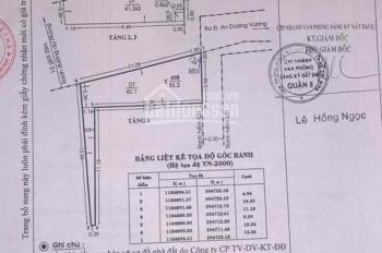 Bán nhà phố quận Bình Tân, 1 trệt, 2 lầu, 1 sân thượng chỉ 5,7 tỷ. LH: 0933987716