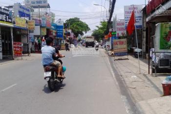 Bán căn nhà 1T 1L đường Trịnh Thị Miếng, xã Thới Tam Thôn, huyện Hóc Môn, SHR, L/H: 0375651099