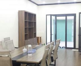 Chính chủ cần cho thuê nhà mặt phố Lạc Trung, 4 tầng x 80m2, MT 6m, 37tr/tháng, có thương lượng
