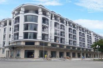 Bán Shophouse nhà Phố Thương Mại Vạn Phúc City, ngang 7x19m, 7x20m, 7x21m, 7x22m giá: 14,3 tỷ