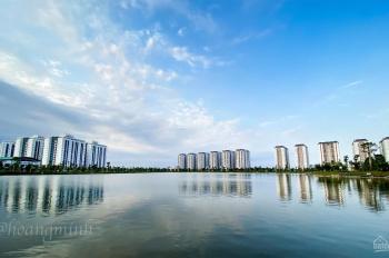 Chính chủ bán lô đất liền kề Thanh Hà, Hà Đông, Hà Nội. Diện tích 100m2, 3 mặt thoáng