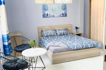 Cho thuê phòng trọ Bình Thạnh full nội thất giá rẻ