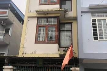 Cần bán nhà 4 tầng tổ 25 Phan Đình Phùng, TP Thái Nguyên, DT 56m2, 3PN, 3WC, LH 0342011816