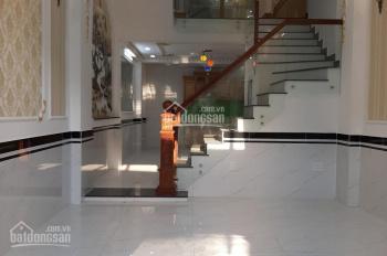 Chính chủ bán nhà HXH đường số 36, P. Hiệp Bình Chánh, Thủ Đức. DT: (4x15m) 60m2, giá 6.2 tỷ