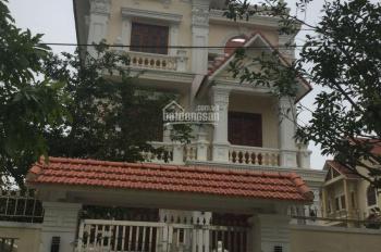 Chính chủ cần bán căn biệt thự KĐT Yên Hòa diện tích: 160m2