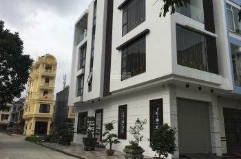 Bán nhà trong khu nhà ở phân lô Lạch Tray, Ngô Quyền, Hải Phòng