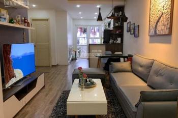 Bán gấp căn hộ 2 ngủ, 65,52m2 chung cư HH2C Linh Đàm nội thất đẹp 1,2 tỷ nhận nhà ngay
