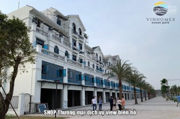 Chính chủ gửi bán lại shophouse Sao Biển 01 giá gốc, đi 20m ra tới hồ điều hòa, LH: 098.888.1630