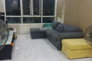 Cho thuê căn hộ Phú Hoàng Anh 2 phòng ngủ 2 WC nội thất đầy đủ giá 11 triệu/th. Call: 0935 926 999