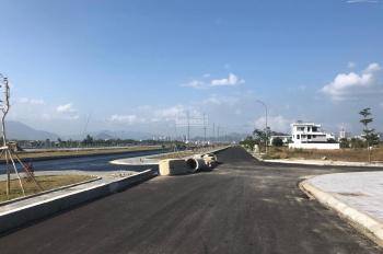 Bán đất gần sông An Bình Tân, Nha Trang giá rẻ sập sàn chỉ 22.4tr/m2