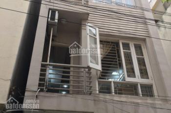 Nhà 5 tầng x 50m2 trong ngõ 168 ngách 1 Hào Nam cần cho thuê lâu dài, ngõ ô tô đỗ cửa, giá 15 tr/th