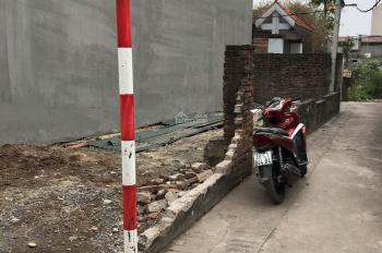 Chính chủ bán đất 48 m2 tổ dân phố Đại Cát 3, Phường Liên Mạc, Quận Bắc Từ Liêm, TP Hà Nội