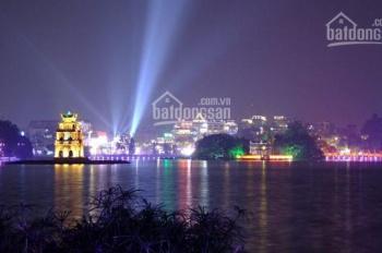 Cho thuê nhà riêng tại ngõ Đào Duy Từ ngay cạnh với tuyến phố Tạ Hiện, Hàng Buồm, Hoàn Kiếm, Hà Nội
