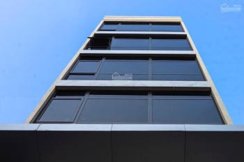 Cho thuê nhà phố Tây Sơn 100m2 x 10 tầng, mặt tiền 6m, full nội thất giá 99 tr/th, LH: 0903215466