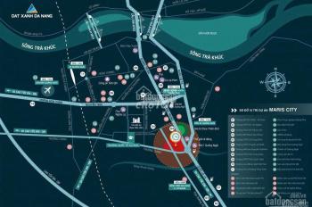 Bán lô đất nền siêu đẹp - ngay trung tâm thành phố Quảng Ngãi - giá cực tốt