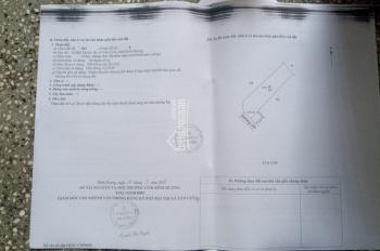 Bán xưởng Hội Nghĩa, Tân Uyên, Bình Dương DT: 354m2 giá 2.4tỷ. LH: 0983105691