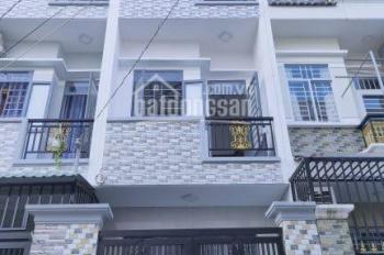Bán nhà đường Lê Văn Lương, 3.2 x 13m, 1 trệt 2 lầu, sân thượng, hẻm 7m, 2.35 tỷ