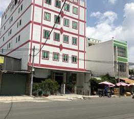 Bán tòa nhà mặt tiền số 485-487 Phạm Văn Bạch.12.2x26.8m (318m2), đúc 6 lầu. Giá 48 tỷ thương lượng