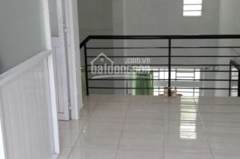 Bán căn nhà 1 trệt 1 lầu đường Số 10, Linh Trung DT xây dựng 120m2