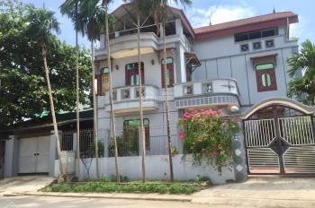 Bán nhà 2,5 tầng tại Thái Nguyên, bìa đỏ chính chủ và thanh lý chung cư