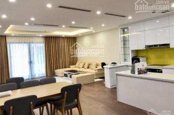 Cho thuê căn hộ chung cư 2 - 3 PN Yên Hòa Thăng Long Mạc Thái Tổ giá từ 8 tr/th. LH: 0911400844