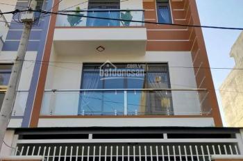Bán nhà riêng, KDC 1368 Lê Văn Lương, 2 lầu sân thượng, 5.5 x 15m, 5.4 tỷ