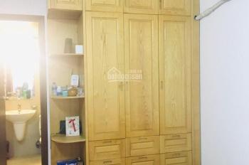 Cho thuê căn hộ KĐT Việt Hưng, 80m2 2PN full đồ giá 7.5tr/th, LH 0967341626