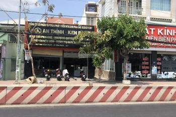 Bán nhà MT đường Huỳnh Tấn Phát, P Tân Phú, Q.7 vị trí đẹp tiện xây dựng, giá 24.5tỷ LH 0902783989