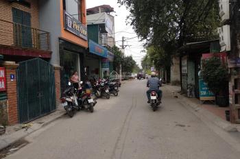 Cần bán 42m2 tổ dân phố Bình Minh - Cách mặt đường 5 chỉ 100m, ô tô 7 chỗ vào nhà